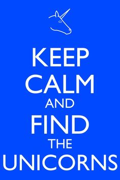 I love keep calm and it tells you to do somthing
