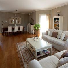 come arredare un soggiorno rettangolare - Cerca con Google | Home ...