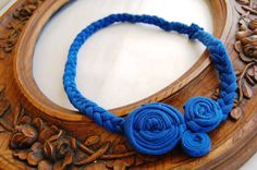 Cobalt  by Devon on Etsy