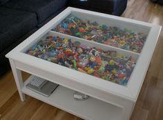 Ikea Liatorp Table Now I Know What To Do With All
