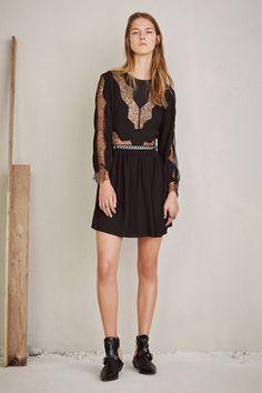 Iro Spring 2016 Ready-to-Wear Fashion Show