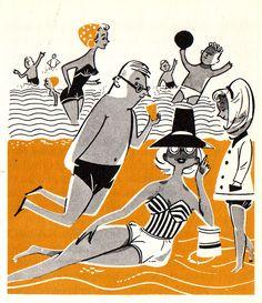 Frans de Keuning, 1955
