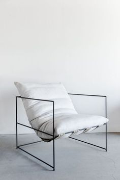 Sierra Chair by Croft House