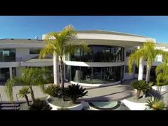 Eddie Muphys old house - For Sale $12,000,000 - YouTube