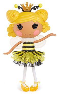 Lalaloopsy Doll- Royal T. Honey Stripes Lalaloopsy http://www.amazon.com/dp/B00UMSVUOK/ref=cm_sw_r_pi_dp_Y8h8vb0SHZH4W