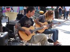 For free entertainment, Third Street Promenade is one of the best destinations for street performers in the US. Third Street, Los Angeles County, Free Things To Do, Beach Look, Video News, Amazing Destinations, Santa Monica, Beautiful Beaches, Entertainment