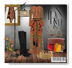 Luxury folk: this Etro patchwork printed dress is a woman best friend for the coming autumn