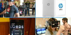 Daily Roundup Samsungs Milk Music a stun gunequipped drone and more -  You might say the day is never really done in consumer technology news. Your workday, however, hopefully draws to a close at some point. This is the Daily Roundup on Engadget, a