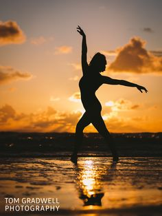 Tess Corscaden Dance Photography, Amazing Photography, Good People, Dancer, Celestial, Sunset, Outdoor, Sunsets, Outdoors