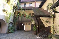 Pfarrhof Sebald