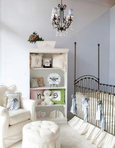 Achieve a Beautiful Baby Nursery