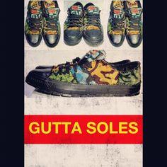 #guttasoles Footwear, African, Couture, Sneakers, Design, Fashion, Tennis, Moda, Slippers