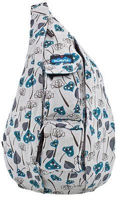 Cute bag - possible diaper bag!