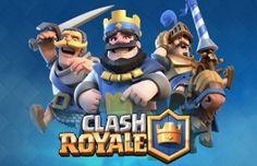 Aggiornamento Clash Royale su iOS e Android diverse le novità http://ift.tt/1STR6PC  Aggiornamento Clash Royale su iOS e Android diverse le novità http://ift.tt/1STR6PC   19/05/2016 10:45:16 PM GMT