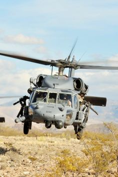 Sikorsky HH-60 Pave Hawk