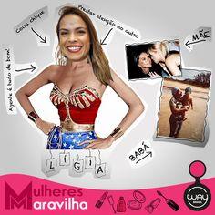 Post Facebook - Way Brasil TV