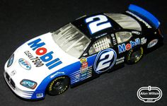 2005 Rusty Wallace Mobil 1 Dodge - Photo by Alan Wiltsie