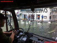 Freiwillge #Feuerwehr Ohlsdorf: #Hochwasser 2013 #firefighters #flood #austria