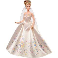 Disney Princess Cinderella Live Action Wedding