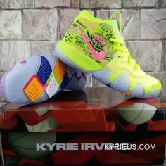 reputable site d4093 af90f Nathaniel Grayson · kyrie 4