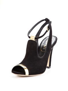 f0df260c28d8 Greta Sandal by YSL at Gilt Bow Shoes