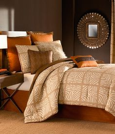 candice olson out of africa bedding collection african bedroom