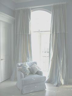 Perfect Window Curtains Ideas For Living Room Creative