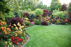 Most Design Ideas Beautiful English Garden Pictures, And Inspiration – House Design Ideas Beautiful Gardens, Beautiful Flowers, Landscape Design, Garden Design, Garden Wallpaper, Garden Cart, Front Yard Landscaping, Flower Beds, Garden Inspiration