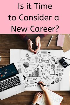 It's a New Year, the time we traditionally make positive changes. If a career change is on your agenda for read on. Career Change, New Career, Positive Changes, Business Tips, Positivity, News, How To Make, Inspiration, Biblical Inspiration