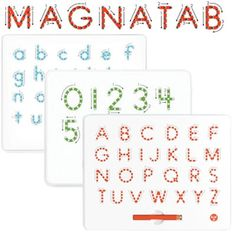 Magnatab Set of 3