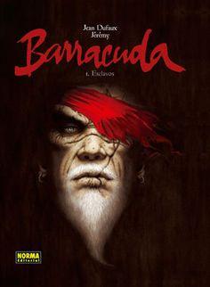 Barracuda. Vol. 1, Esclavos