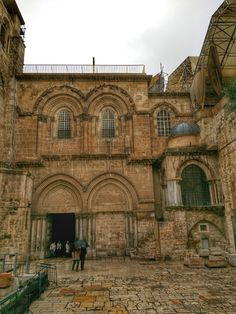 Church of Holy Sepulchre, Jerusalem | Israel News
