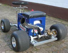 MB-Motorsport evo1 - Meteoreisengummioxid-Forum