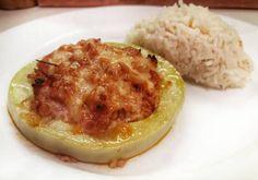Hummus, Bacon, Pudding, Ethnic Recipes, Desserts, Food, Bulgur, Tailgate Desserts, Deserts