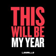 Make today the day. Make THIS year YOUR year. #fitterplanet