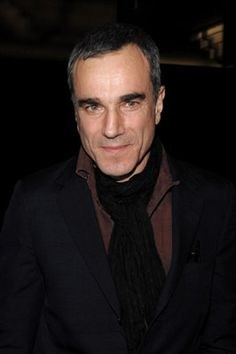 Daniel Day-Lewis, My favorite actor