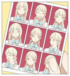 Tamen De Gushi 28 - Read Tamen De Gushi ch.28 Online For Free - Stream 2 Edition 1 Page 3 - MangaPark