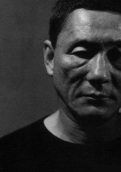 北野武 Takeshi Kitano