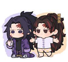 Manga Anime, Anime Chibi, Anime Art, Demon Slayer, Slayer Anime, Anime Angel, Anime Demon, Anime Films, Anime Characters