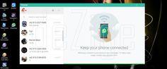 WhatsApp Untuk Windows Komputer (PC atau Laptop)