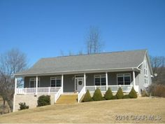 The Ward Team with Old Dominion Realty: 52 MASSEY MILL LN, Churchville, Va 24421 - Churchville Real Estate