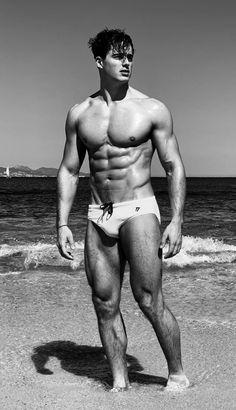 Hot Men Bodies, Pietro Boselli, Photos Originales, Teen Boy Fashion, Hunks Men, Hommes Sexy, Shirtless Men, Just Beautiful Men, Hot Men
