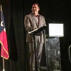 I had a blast speaking at the Texas PTA #LAUNCH2015 Leadership Conference this morning! Thank you for the opportunity!