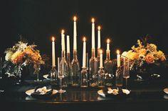 Halloween Table - Everything Fabulous