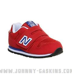 new balance 373 children's