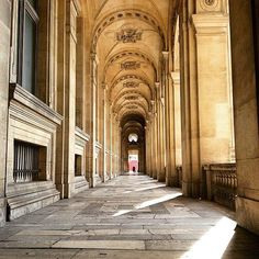 10 things You Must See in the Louvre. Louvre Pavillon Turgot/ Daisy de Plume