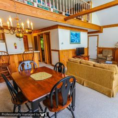 Looking for a family vacation in GA? Stay with us at Alpine Crest Resort  #VRIvacations #amazing #condo #vacation #rentals