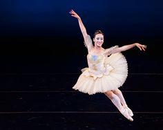 Carolina Ballet's Cinderella