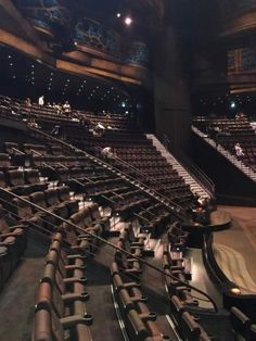 The Paragon 755 designed by Ferco was the seat of choice at the iconic La Perle Theatre, Dubai