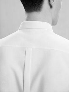 fashion photo shoot which look gorgeous 102506 White Shirt Men, White Shirts, Men Shirt, Jacket Style, Shirt Style, Cos Man, Urban Fashion Photography, Photography 101, Fritz Lang